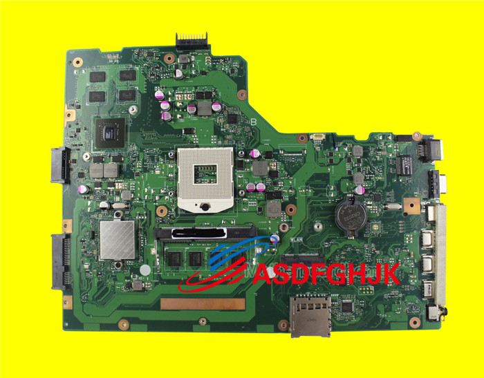 For ASUS X75VC X75V X75VD X75VB REV2.0 GT720M Motherboard 4GB HM76 Fully Tested