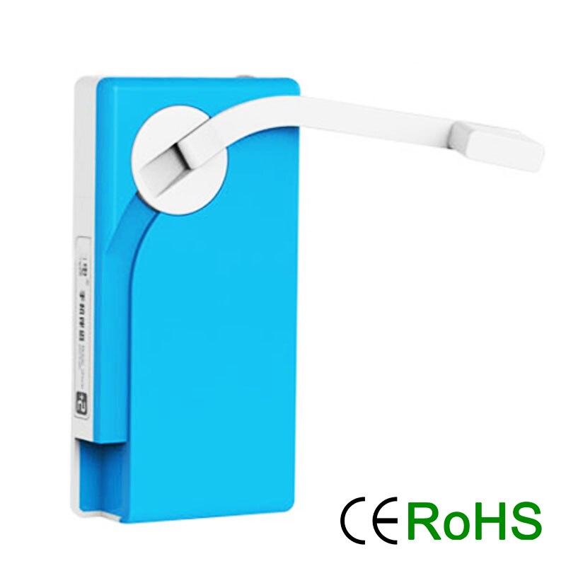 Batterie externe Rechargeable de générateur de manivelle de Dynamo de chargeur de téléphone d'usb de manivelle