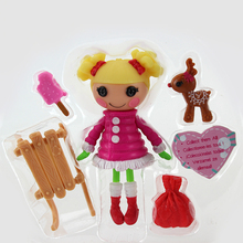 Lalaloopsy Dolls With Accessories
