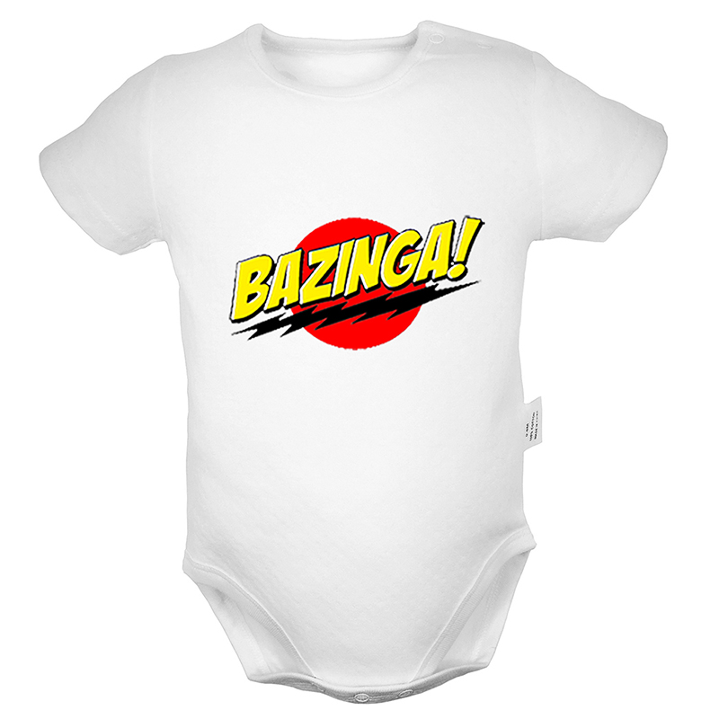 Freddie Mercury Red Flash Newborn Infant Baby Rompers Jumpsuit Bodysuit Outfits