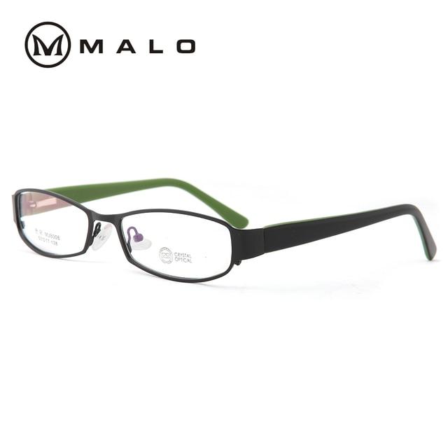 e06275e90310 Malo Retro Reading Glasses Women Men Full Frame Alloy&Plastic Presbyopic  Eye Glasses Diopter+1.0 1.5 2.0 2.5 3.0 3.5 4.0