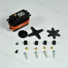 Power HD-9001MG Standard Metal Gear Ball Bearing High Speed / Torque Servo