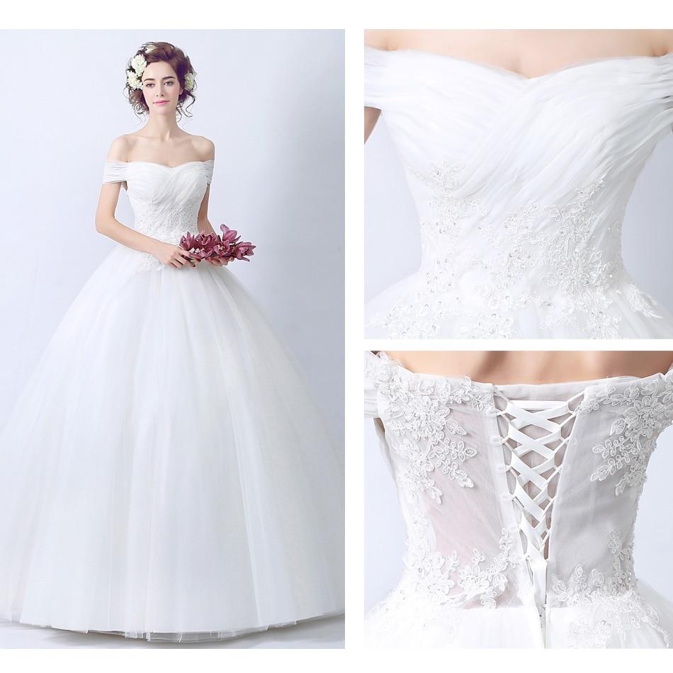 SOCCI Wochenende Sexy Brautkleider 2017 Falten Criss cross Ehe ...