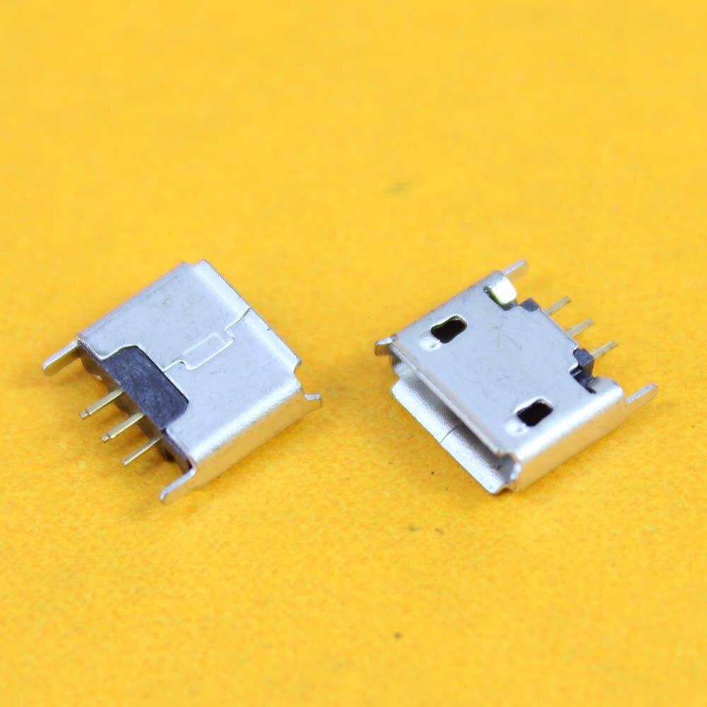 cltgxdd Vertical MICRO mini USB 5pin female seat 180 degrees jack 5P Direct plug in USB