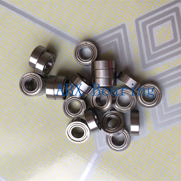 Free shipping 10pcs MR126ZZ L-1260 deep groove ball bearing 6x12x4 mm miniature bearing MR126 adjustable pedals cnc motorcycle rear foot rest pegs for yamaha yzf r25 yzf r3 2014 2015 2016 yzf r3 r25 gold