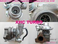 NEW RHF5 VA430070 8971371098 Turbo Turbocharger for ISUZU Trooper HOLDEN Jackaroo OPEL Monterey 4JX1T 3.0L 157HP 98 05