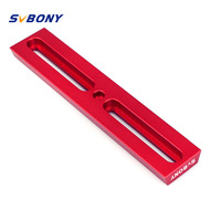 SVBONY Guide Star Dovetail Mounting Plate Multifunction Handle Bracket for Astronomical Telescope Professional Monocular F9143