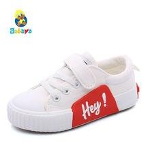 87405d6ff4 2018 Outono Crianças Sapatas de Lona Meninos E Meninas Sapatos da Criança  Estudante de Moda de Todos Os Jogos Crianças Sapatos C..