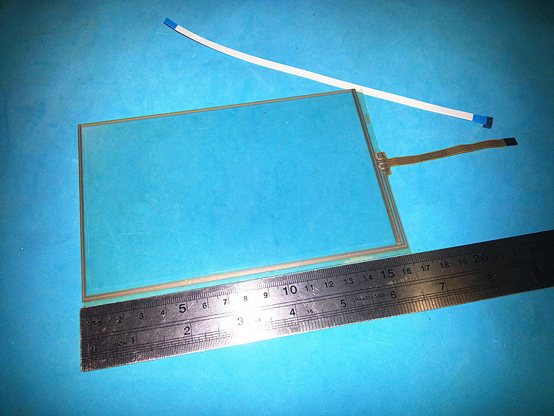 цена 1301-X461 04-NA 1302 - 151 for Ftti 5.7 inch Touch screen panel glass