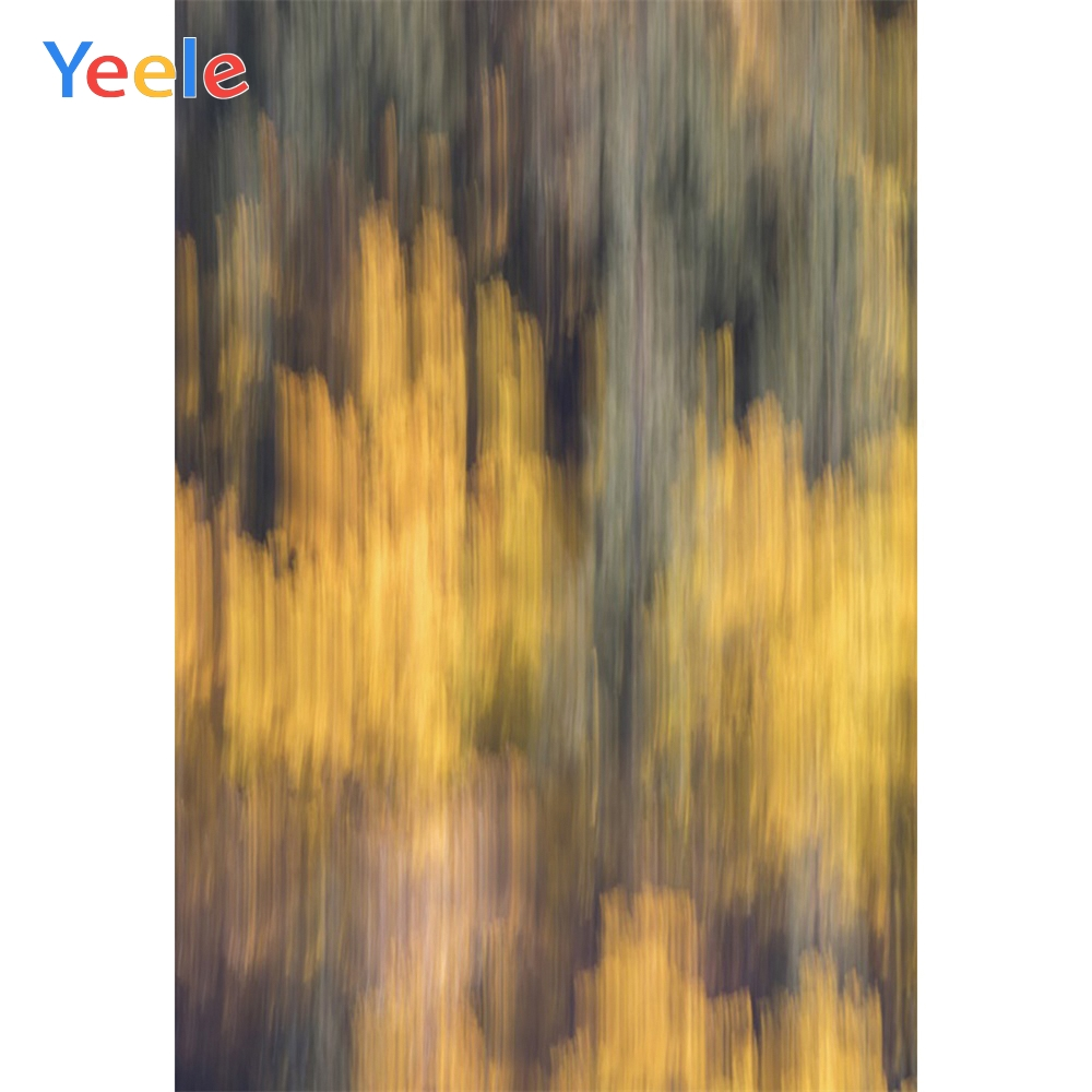 Yeele Gradient Blurry Color Professional Camera Photography Backgrounds Personalized Photographic Backdrops For Photo Studio