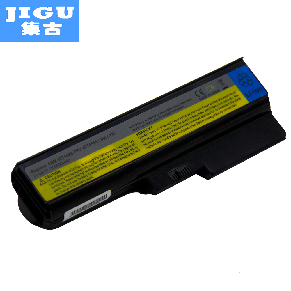 Jigu Аккумулятор для lenovo 3000 G430 4153 G450M N500 для IdeaPad Z360 G530