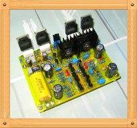 Gratis Verzending! MA 9S2 eindversterker kit|Vervangende onderdelen en toebehoren|Consumentenelektronica -