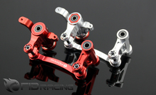 FID Racing ,steering and dual servo arm set for LOSI DBXL