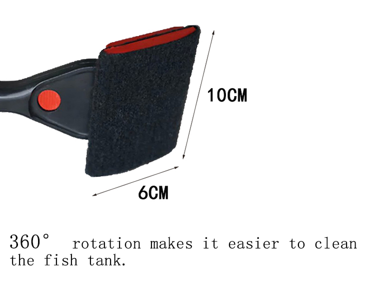 Petshy fish tank cleaning tool-3