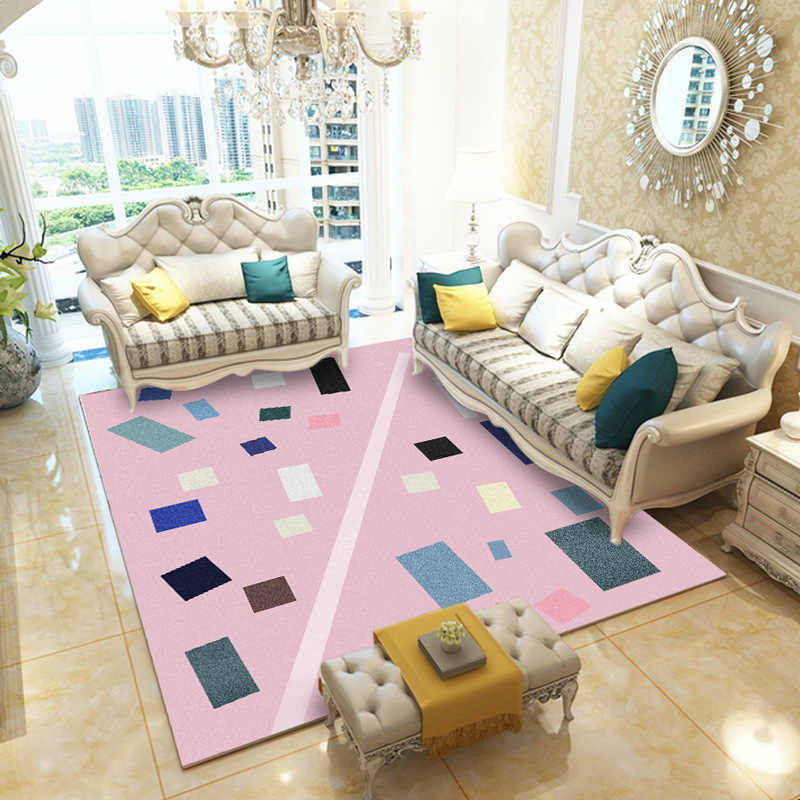 Pink S Rugs And Carpets Kids Room