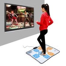 Гамак для двух человек, Non-slip Танцы танцевальная площадка коврик для Nintendo Wii игровой консоли wii аксессуары Танцы Pad Танцы коврик videojuego