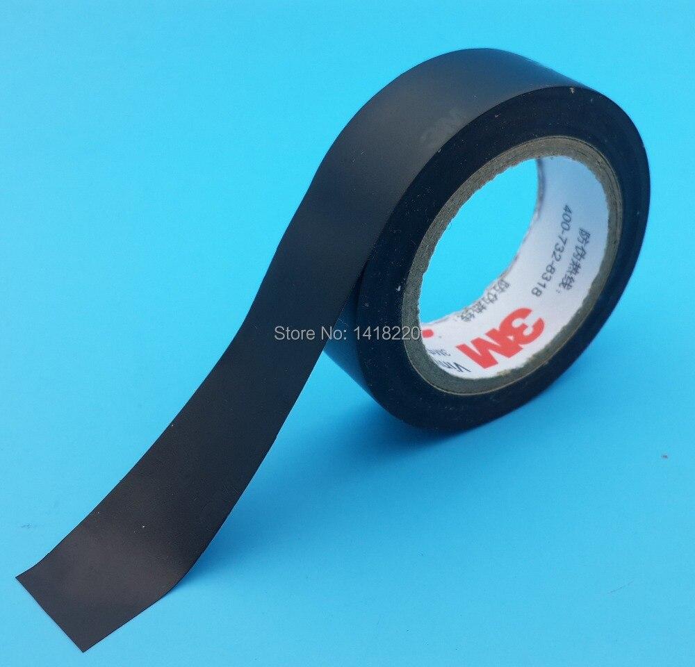 Online Get Cheap 3m Black Electrical Tape Aliexpress Com