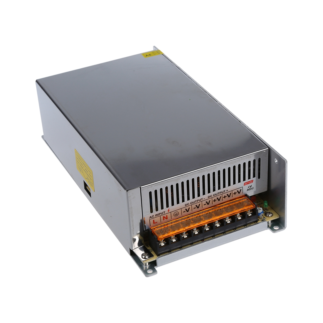 DC 12V 50A 600W Switching Power Supply Transformer for LED Strip Light 110/220V DropshippingDC 12V 50A 600W Switching Power Supply Transformer for LED Strip Light 110/220V Dropshipping