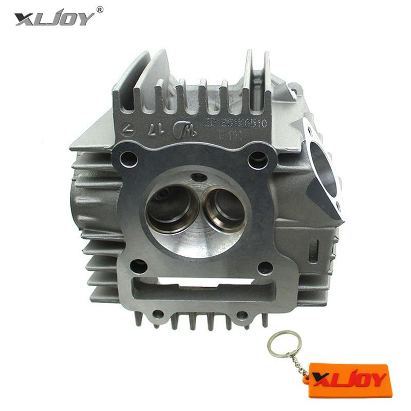 XLYZE 2V Z190 Motor Kick Start Gears f/ür Zongshen 190cc ZS1P62YML-2 Pit Dirt Bike