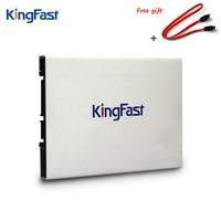 F6 Brand Kingfast 2 5 Internal 32GB 64GB 128GB SSD Solid State Hard Disk For PC