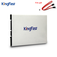 F6 Brand Kingfast 2 5 Internal 32GB 64GB 128GB SSD Solid State Hard Disk For PC