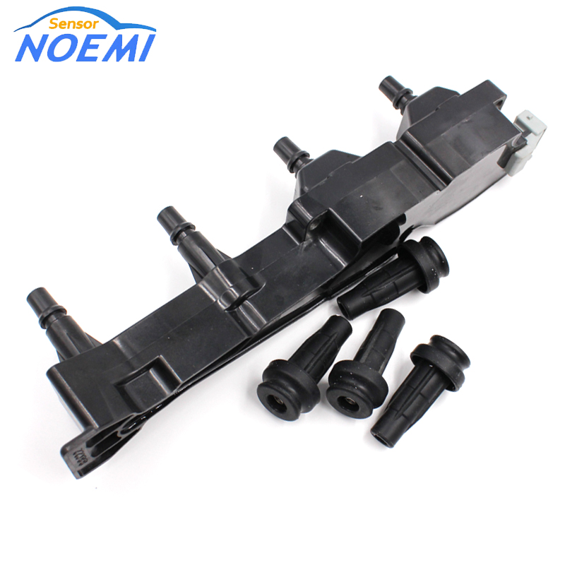 Citroen C4 MK1 2.0 16V Genuine Lemark Ignition Coil Pack Replacement