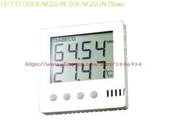 WDB506-A sıcaklık ve nem sensörü 4-20mA endüstriyel akım tipi Sıcaklık ve nem sensör verici