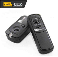 F13701 Pixel Oppilias RW 221N3 Wireless Remote Shutter Release For Canon 5D3 1D 5D2 5D 7D