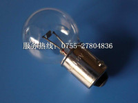 2018 Time limited New Ultraviolet Ultraviolet Lamp Lampara Uv Hosobuchi Optical Instrument Light Bulb Op2203 El 38 8v15wba9s