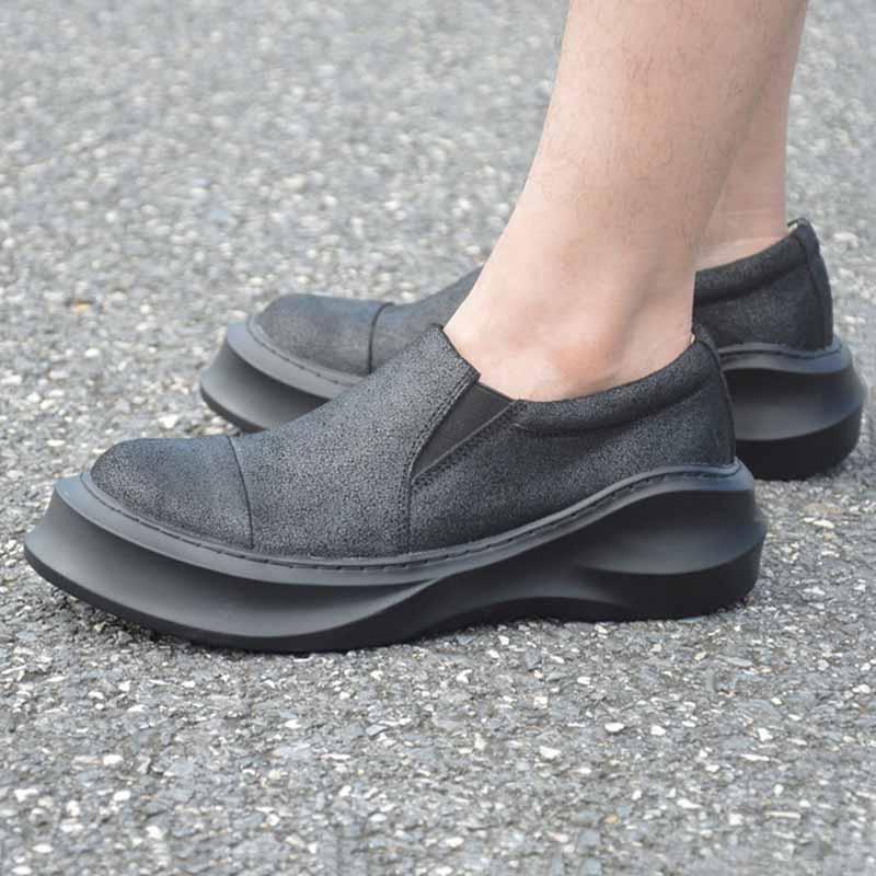 Invierno De Retro Muffin Los Negro Zapatos Hombres Fósforo Genuino blanco Otoño Hombre Piel Mocasines E Para Holgazán Todo Vaca Cuero Británicos Casuales wx7XrOwqg