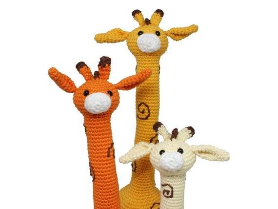 crochet armigurumi  rattle  graffie  family  model number  896crochet armigurumi  rattle  graffie  family  model number  896