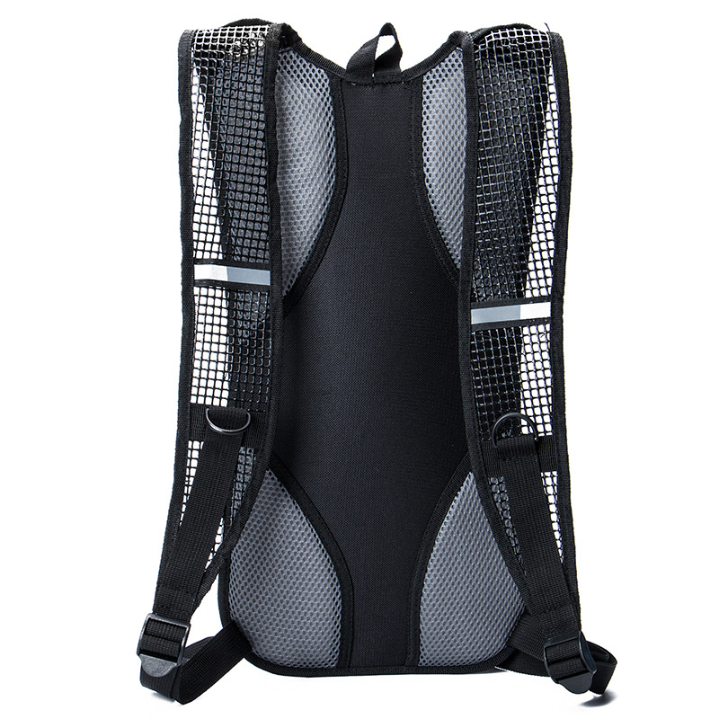 Bike 12L Outdoor Sport Bag For Camping Hiking Climbing Cycling Backpack Hold Water MTB Water Bicycle Bag 2L Water Bag DSB02