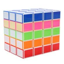 Mini 48 Magic Snake Shape Cubes Paragraph Creative Toy Game 3D Cube Puzzle Twist Puzzle Toy Gift Variety Magic дети 3d cube игра головоломка twist игрушка партия путешествия ребенка creative decompression magic box головоломка подарок