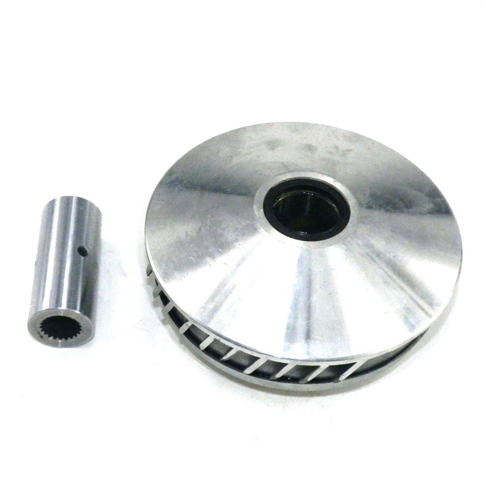 Clutch Puller/&15xSquare Clutch Pads For 49cc 66cc 80cc Engine Motorized Bicycle