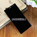 Lead 2  assembly leagoo brought new songs touch screen display LCD screen display on the outsid