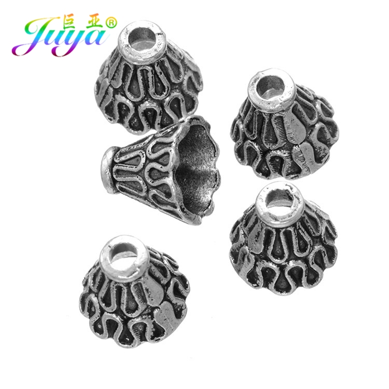 Whole 30pcs Metal Beads Accessories
