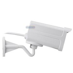 Image 5 - 3MP AHD Security Camera Metal Shell Outdoor Video Surveillance Waterproof 4* Array infrared Street CCTV Camera