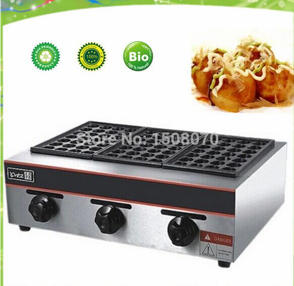 free shipping as type takoyaki maker making machine taiyaki plate machine fish ball machine takoyaki grill takoyaki plates 1pc high quality commercial electric 2 plate 36 hole takoyaki maker takoyaki machine fish ball grill 110v or 220v 4kw