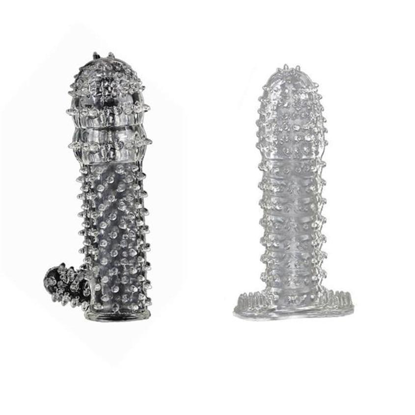 1pcs Penis Ring Adult Sex Toys Men Delay Premature Ejaculation Lock Fine Sex Toys For Men Crystal Set Ring Penis May24