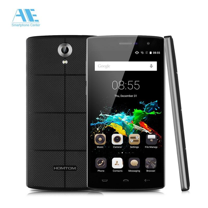 Цена за HOMTOM HT7 5.5 дюймов Android 5.1 MTK6580 Quad Core Сотовый Телефон, Оперативной Памяти 1 ГБ + Rom 8 ГБ Смартфон, 3000 мАч Батареи WCDMA