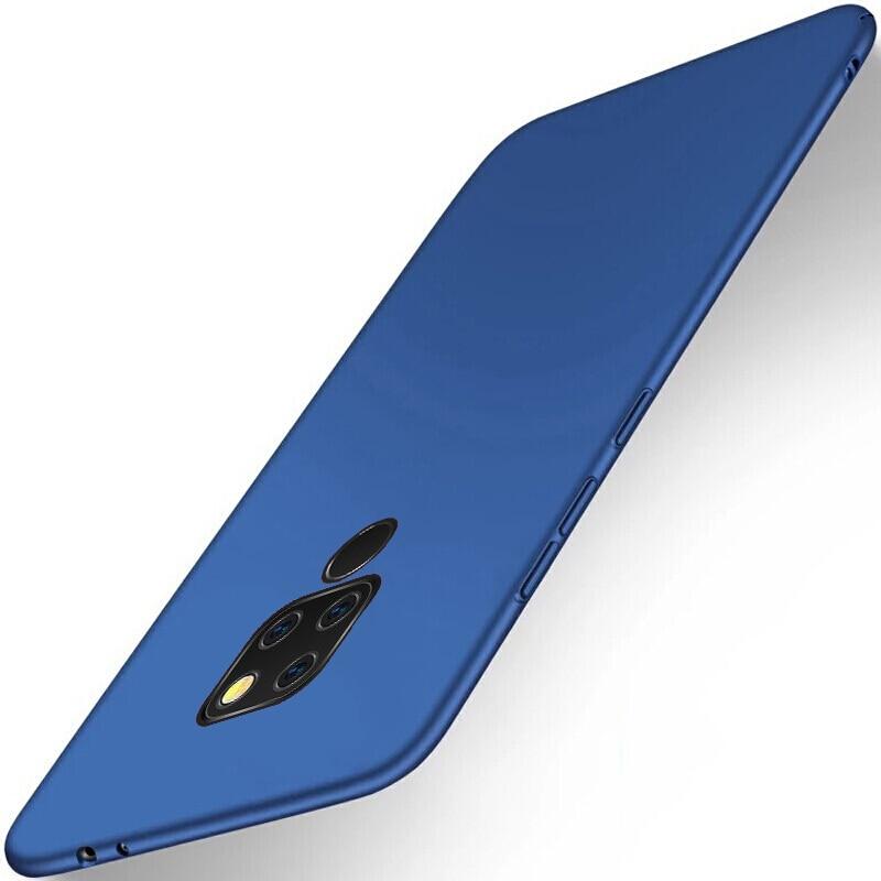 Luxury-Matte-Hard-PC-Case-For-Huawei-Mate20X-20Pro-Lite-Phone-Bag-for-Huawei-P20-Pro (5)