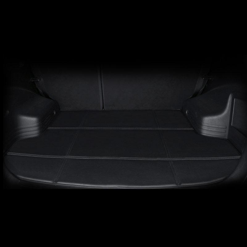 Car Rear Trunk Mat Car Boot Mat Cargo Liner For Opel Antara Astra G H J Insignia Mokka Corsa D