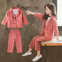 2019 spring autumn new good quality blazer suits for baby gi