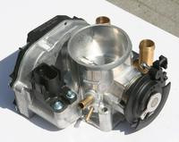 Drosselklappengehäuse Für Audi A4 A6 1 6 VW Passat 1 8 T