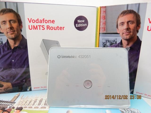 100% novo no pacote huawei originais B970b 3G WCDMA HSDPA Gateway Sem Fio