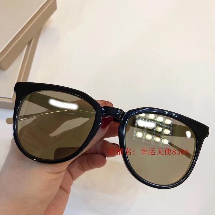 Runway Designer Sonnenbrille Y0417 Frauen Luxus 1 3 Marke Für Carter Gläser 2019 5 4 2 gX5qw
