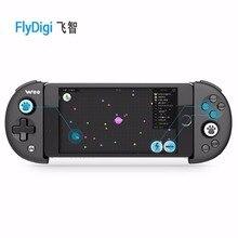 Bluetooth для беспроводной игровой контроллер Регулируемый Эргономика для Iphone для Android совместимости кнопки батареи Джойстик управления