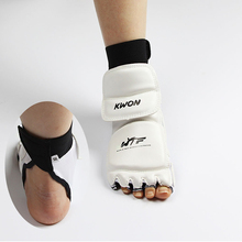 Taekwondo Gloves Sparring Hand Foot Protector Cover Boxing Gloves For Adult and Kids