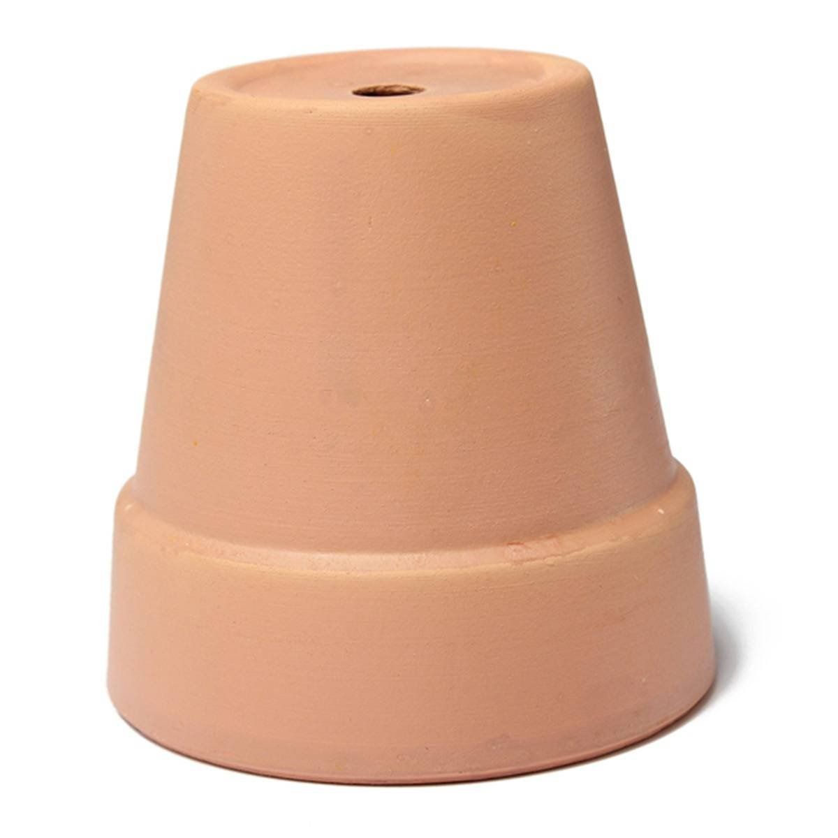 Terracotta Pot Clay Ceramic Pottery Planter Flower Pots Holder Home