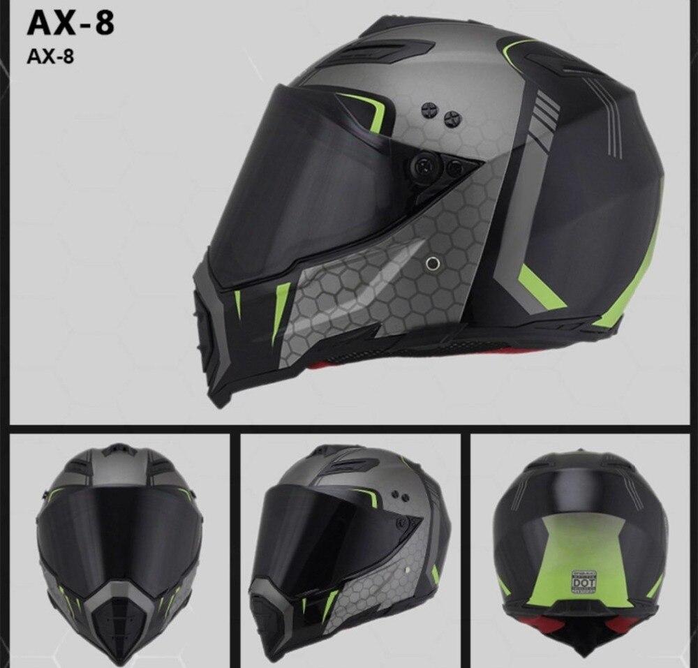 Casques de Motocross professionnels moto hors route Motocicleta Capacete Casco casque de Cross casque de moto dot capacete de mot